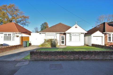 3 bedroom detached bungalow for sale - Heol Y Bont, Rhiwbina, Cardiff