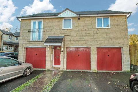 2 bedroom detached house for sale - Dovecote Close, Trowbridge