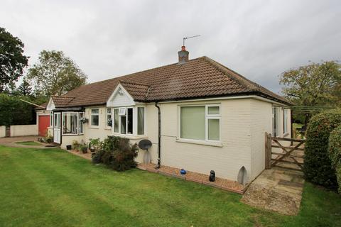3 bedroom detached bungalow for sale - Marsh Lane, Taplow, SL6