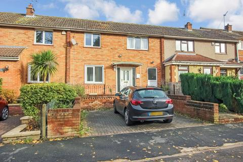 3 bedroom terraced house to rent - Inglesham Road, Penhill, Swindon