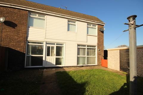 3 bedroom semi-detached house for sale - Redruth Close, Bransholme