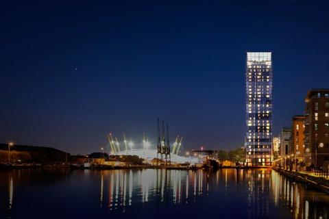 2 bedroom apartment - Dollar Bay Place, Canary Wharf