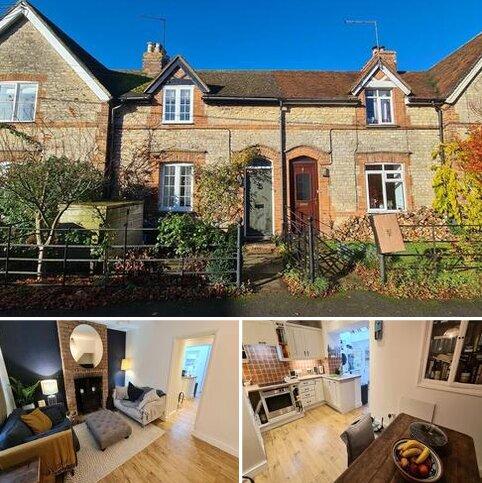2 bedroom cottage for sale - Main Street, Mixbury