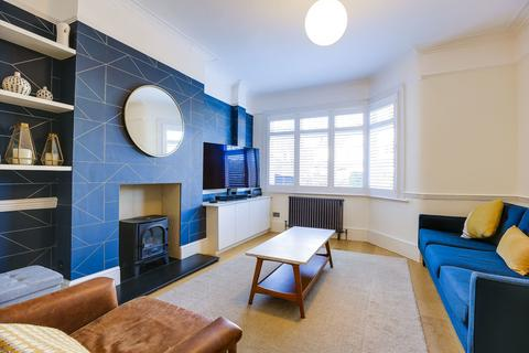 4 bedroom end of terrace house for sale - Rectory Gardens, London