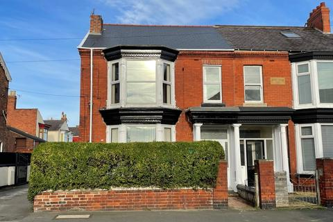 4 bedroom semi-detached house for sale - Elwick Road, Hartlepool