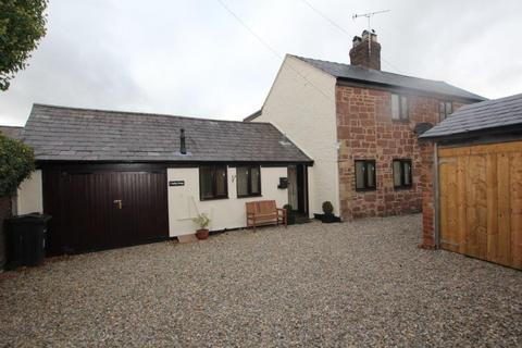 2 bedroom cottage to rent - Smithy Cottages, Farndon