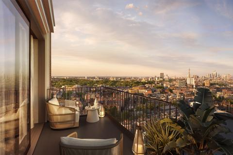 3 bedroom apartment for sale - Asquith House, West End Gate, W2