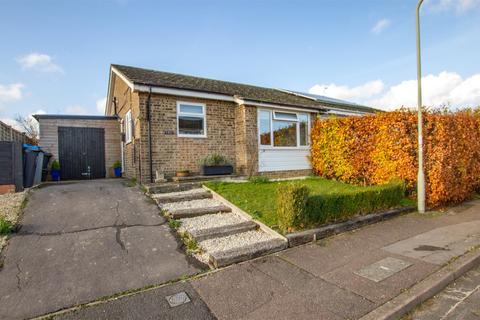3 bedroom bungalow for sale - Quarry Road, Witney, Oxfordshire, OX28