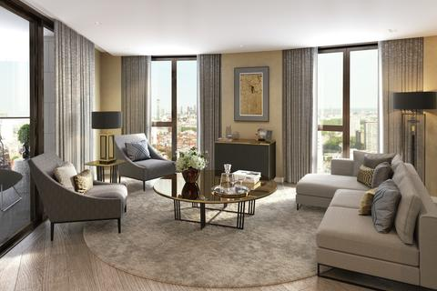 2 bedroom apartment for sale - Westmark Tower, West End Gate, W2