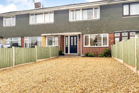 3 bedroom terraced house for sale - Goodliff Road, Grantham, NG31