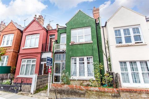 5 bedroom terraced house for sale - Rathcoole Gardens, London, N8