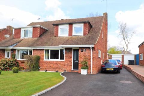 3 bedroom semi-detached house for sale - Poveys Close, Burgess Hill, West Sussex