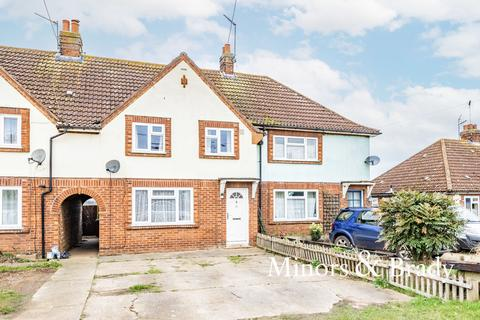 3 bedroom terraced house for sale - Moor Lane, Sculthorpe