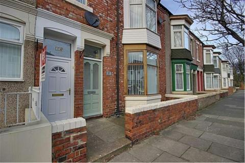 2 bedroom ground floor flat to rent - Wharton Street, South Shields