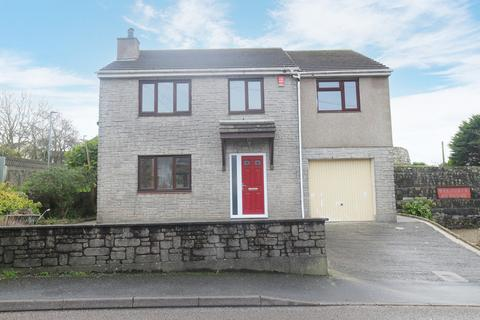 4 bedroom detached house for sale - Sidney Terrace, Redruth