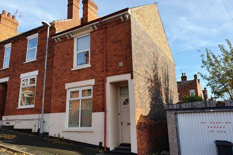 4 bedroom end of terrace house to rent - Bernard Street, Lincoln