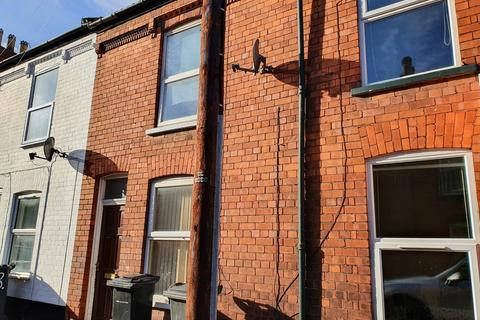 2 bedroom terraced house to rent - Grace Street, Lincoln