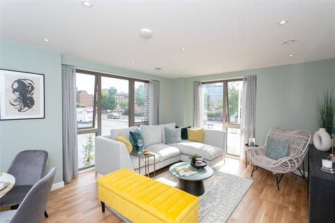 2 bedroom apartment for sale - Orchid Court, 39-55 St Albans Road, Watford, Hertfordshire, WD17
