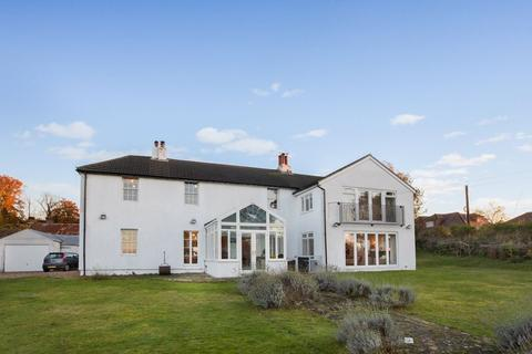 4 bedroom detached house for sale - Burgh Heath Road, Epsom