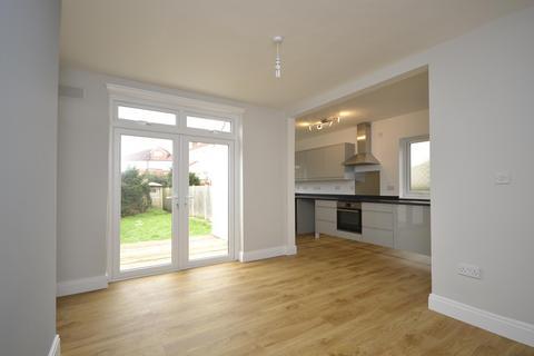4 bedroom end of terrace house to rent - Sandling Avenue, BRISTOL, BS7