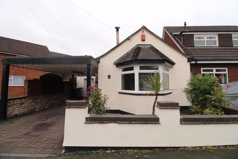 1 bedroom detached bungalow for sale - Hednesford Road, Brownhills