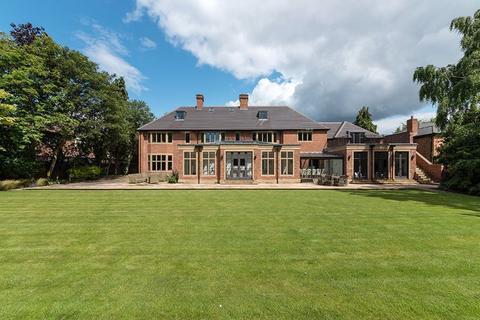 5 bedroom detached house for sale - Jesmond Park West, Newcastle Upon Tyne