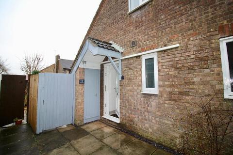 1 bedroom maisonette to rent - Raven Way, Penarth, CF64 5FH