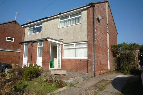 2 bedroom semi-detached house to rent - Coed Y Capel, Barry, Vale of Glamorgan