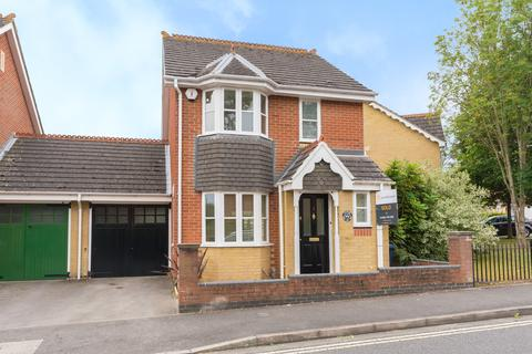 3 bedroom semi-detached house to rent - Demesne Furze, Headington
