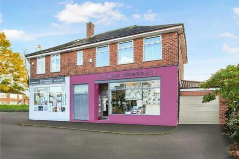 2 bedroom semi-detached house for sale - Wood Lane, Timperley