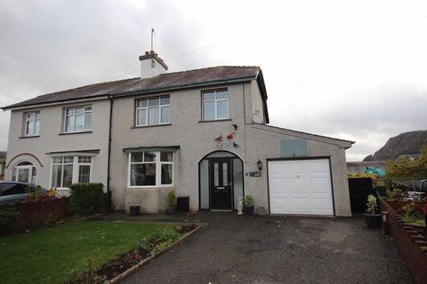 3 bedroom semi-detached house for sale - Cae Llan, Llanrwst