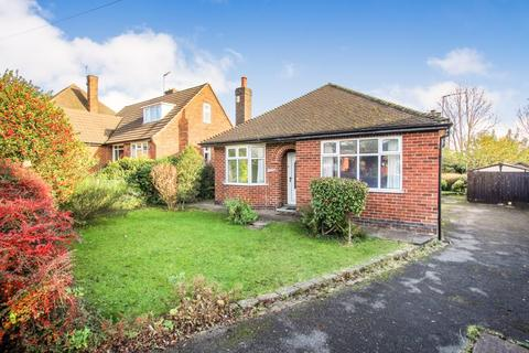 3 bedroom detached bungalow - Victoria Street, Alfreton