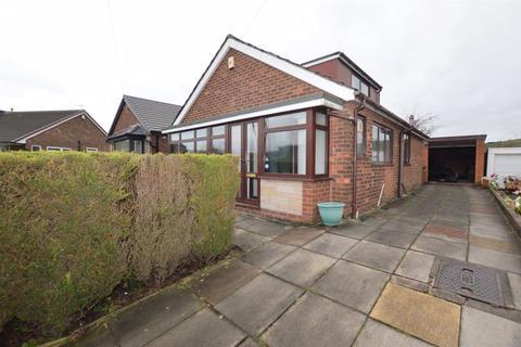 2 bedroom detached bungalow for sale - Redland Close, Littleborough