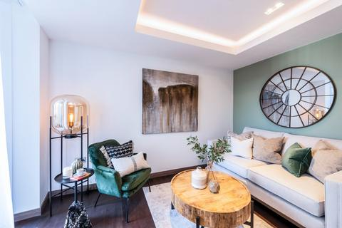 1 bedroom flat for sale - Paddington Gardens, North Wharf Road, London