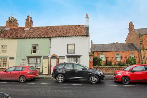 3 bedroom terraced house for sale - Allhallowgate, Ripon