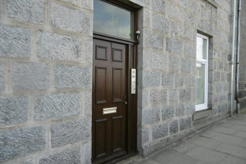 1 bedroom flat - Bedford Road, City Centre, Aberdeen, AB24 3LH