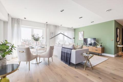 1 bedroom apartment for sale - Keybridge Capital, Exchange Gardens, Vauxhall