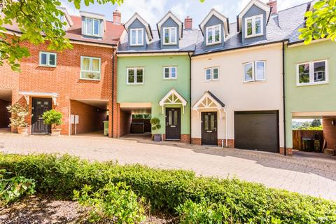 3 bedroom house for sale - Summerhouse Hill, Buckingham
