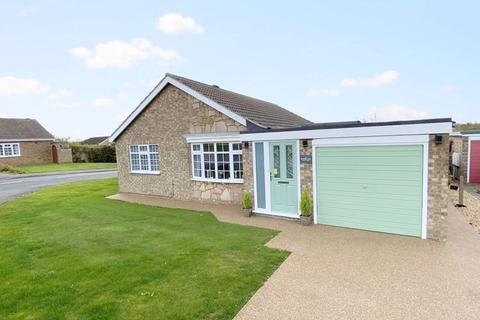 3 bedroom detached bungalow for sale - Winchester Road, Grantham