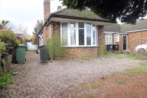 3 bedroom semi-detached bungalow for sale - Luton Road, Luton