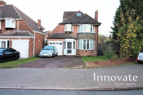 5 bedroom detached house for sale - Grestone Avenue, Birmingham