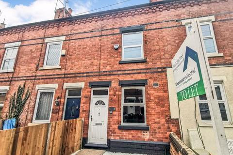 3 bedroom terraced house to rent - Wilton Terrace, Basford, Nottingham, NG6 0EQ