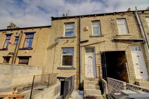 2 bedroom terraced house for sale - Harewood Street, Bradford - Tenanted terrace with 14% yield based on guide price