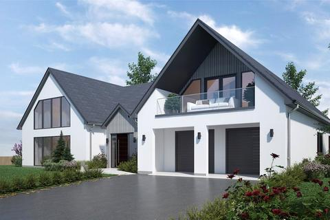4 bedroom detached house for sale - Plot 3 - Lauriston, Barnton, Westhill, Aberdeenshire, AB32