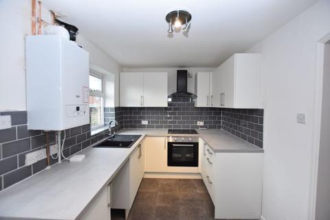2 bedroom semi-detached house to rent - Downing Street, Nottingham