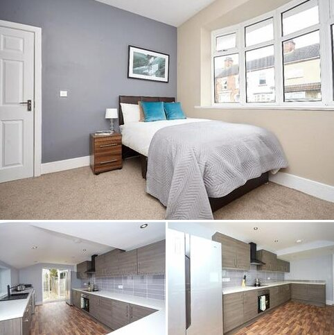 1 bedroom in a house share to rent - Room 1, 124 Welholme Road