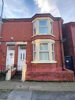 3 bedroom terraced house - Gloucester Road, Bootle