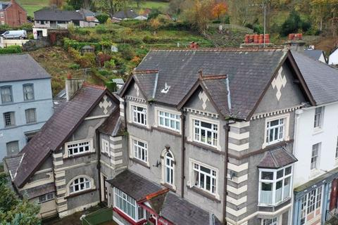 1 bedroom apartment for sale - Dalesford House, Hall Street, Llangollen