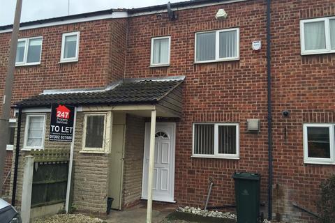 2 bedroom terraced house to rent - Windermere Crescent, Kirk Sandall, Doncaster