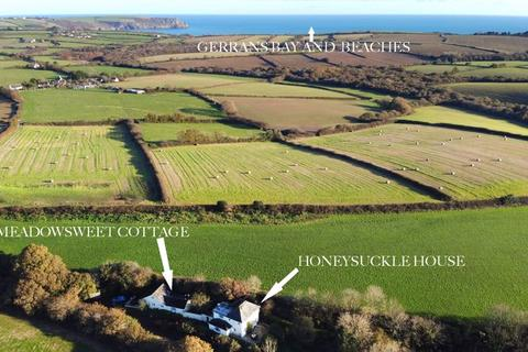 5 bedroom detached house for sale - The Roseland Peninsula, Cornwall